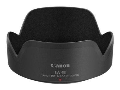 Canon EW 53 Lens hood for EF M