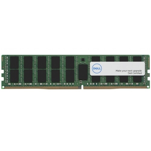 Click here for Dell 8GB Certified Memory Module - 1Rx8 DDR4 RDIMM... prices