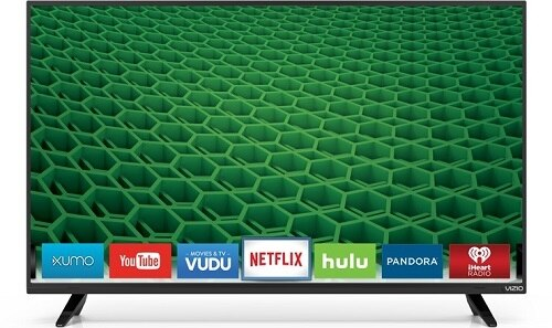 vizio 48 inch led smart tv d48d0
