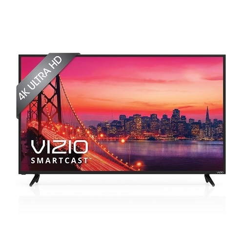 Vizio SmartCast 50 Inch E50U D2 4K Ultra HD Home Theater Display