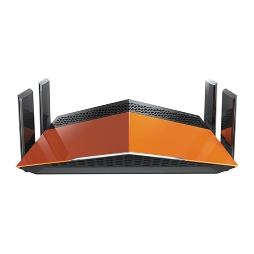 Click here for D-Link DIR-879 - Wireless router - 4-port switch -... prices