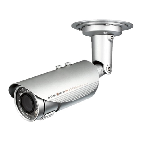 DLink Systems D Link DCS 7517 network surveillance camera