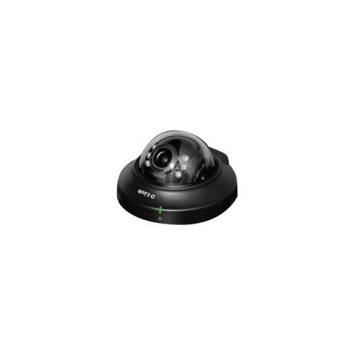 DLink Systems D Link mydlink enabled DCS 6004L network surveillance camera