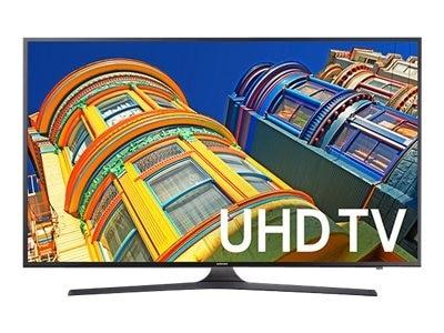 Samsung 50 Inch 4K Ultra HD Smart TV UN50KU6300F UHD TV UN50KU6300FXZA