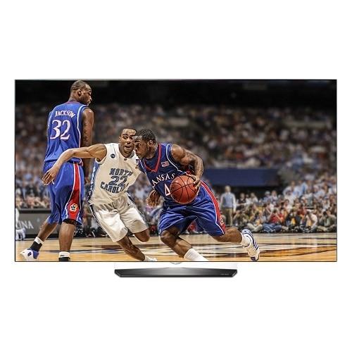 LG Oled 65 Inch 4K Ultra HD Smart TV OLED65B6P UHD TV