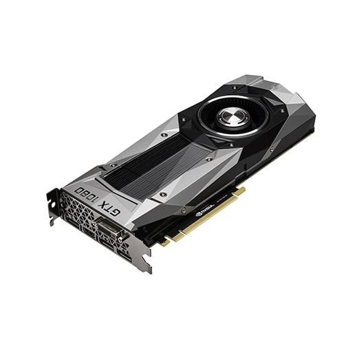 Click here for PNY GeForce GTX 1080 - Founders Edition - graphics... prices