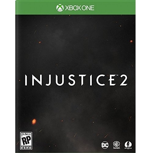 Click here for Injustice 2 - Xbox One prices