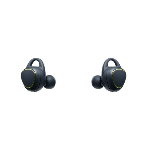 Samsung Gear IconX Earphones 4 GB black