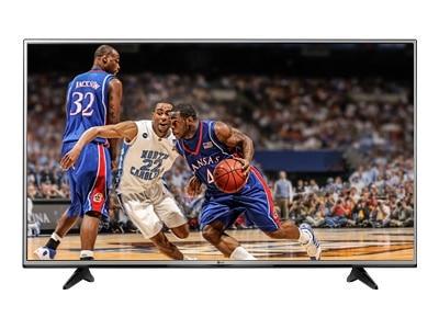 LG 55 Inch 4K Ultra HD Smart TV 55UH6030 UHD TV