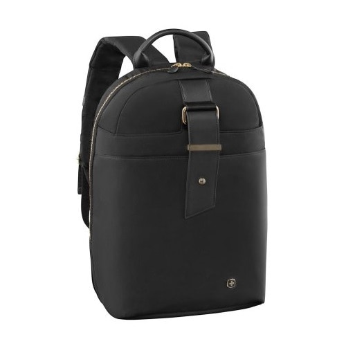SwissGear Alexa 16 inch Women s Laptop Backpack Laptop carrying backpack 16 inch black