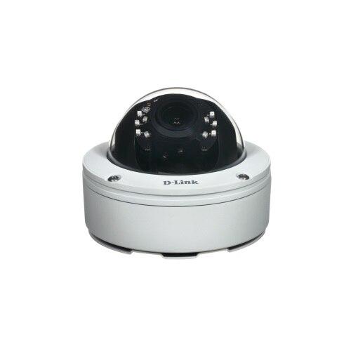 DLink Systems D Link DCS 6517 network surveillance camera