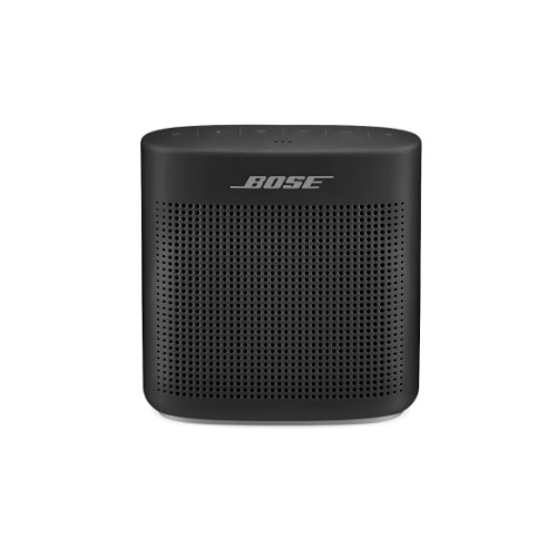 Bose SoundLink Color Bluetooth Speaker II Soft Black 752195 0100
