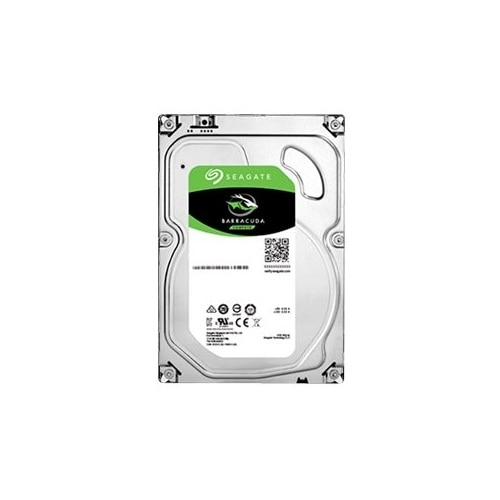 Seagate Barracuda ST4000DM005 Hard drive 4 TB internal 3.5 inch Sata 6Gb s buffer 64 MB