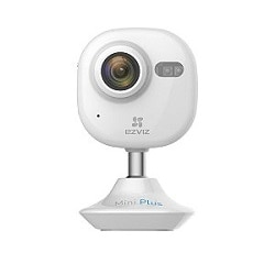 Ezviz CV 200 Mini Plus Wi Fi Indoor Cloud Camera network surveillance camera