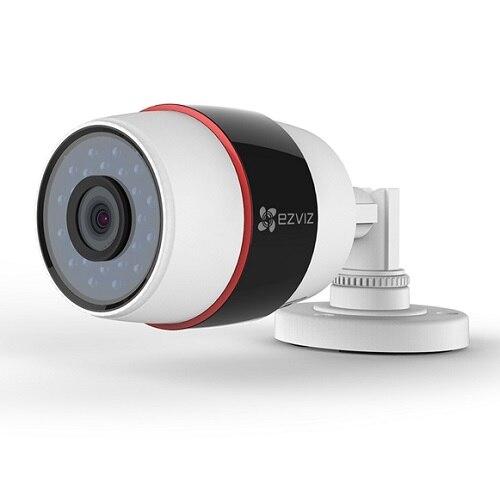 Ezviz CV 210 Husky 1080P Wi Fi PoE Outdoor Bullet Cloud Camera network surveillance camera