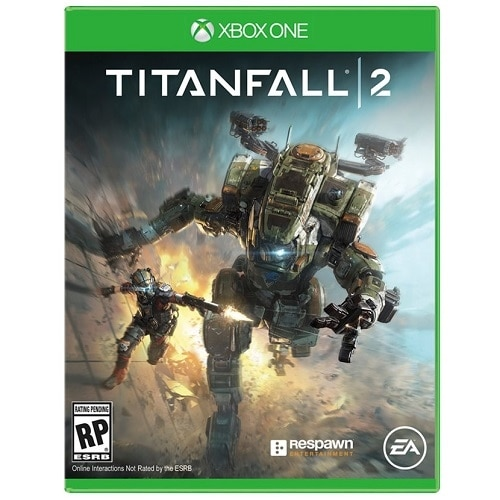 Click here for Titanfall 2 - Xbox One prices