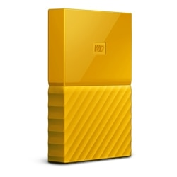 Click here for WD My Passport 2TB HDD - WDBYFT0020BYL-WESN prices