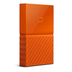 Click here for WD My Passport portable 1TB USB 3.0 external hard... prices