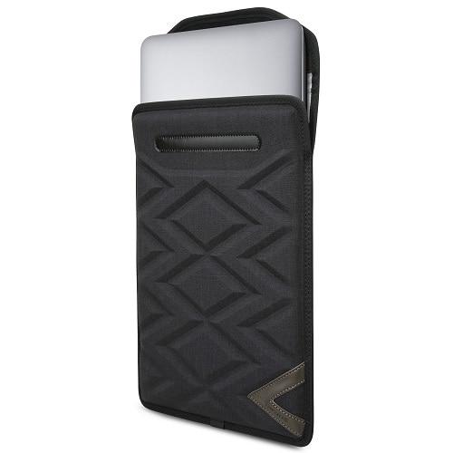 Targus Pro Tek Protective sleeve EVA black TSS940US