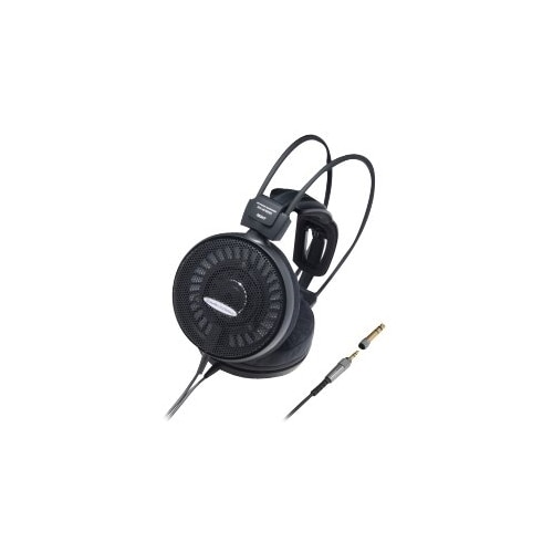 Audio Technica Audio Technica ATH AD1000X Headphones full size 3.5 mm plug