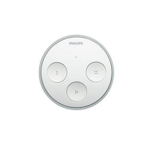 Philips Hue Tap Light switch wireless ZigBee