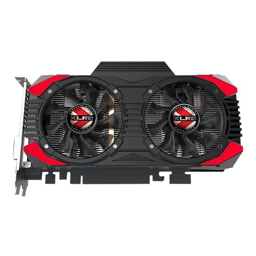 Click here for PNY GeForce GTX 1060 - XLR8 OC GAMING Edition - gr... prices