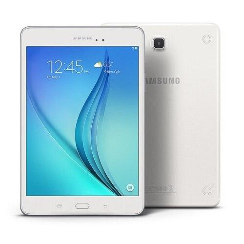 Samsung Galaxy Tab A 8 Inch 16GB Wi Fi Tablet White SM T350NZWAXAR