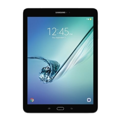 Samsung Galaxy Tab S2 32GB 9.7 inch Tablet Black SM T813NZKEXAR
