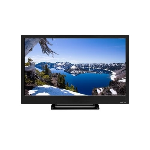 Click here for VIZIO 24 Inch LED TV D24HN-E1 HDTV prices