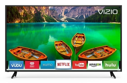 vizio 55 inch 4k ultra hd smart tv d55e0 uhd tv