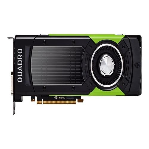 PNY Technologies Nvidia Quadro GP100 Graphics card Quadro GP100 16 GB HBM2 PCIe 3.0 x16 DVI 4 x DisplayPort VCQGP100 PB