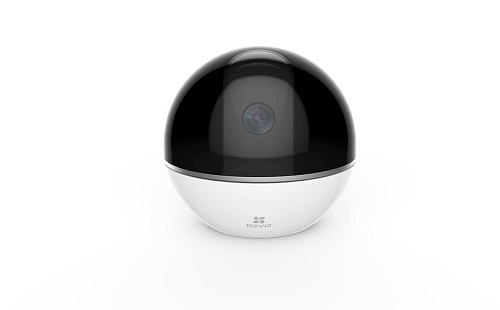Ezviz Mini 360 Plus network surveillance camera