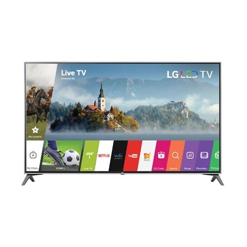 LG 65-inch 4K Ultra HD Smart TV 65UJ7700 UHD TV