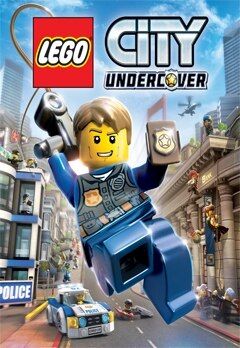 Click here for LEGO City Undercover - PlayStation 4 prices