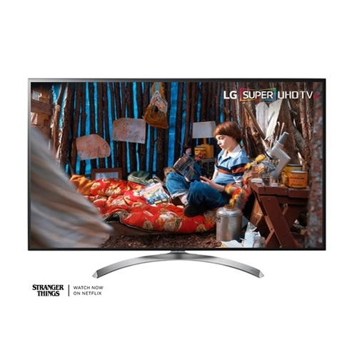 LG 75 Inch 4K Ultra HD Smart TV 75SJ8570 UHD TV
