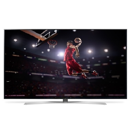 LG 75 Inch 4K Ultra HD Smart TV 75SJ8570 UHD TV