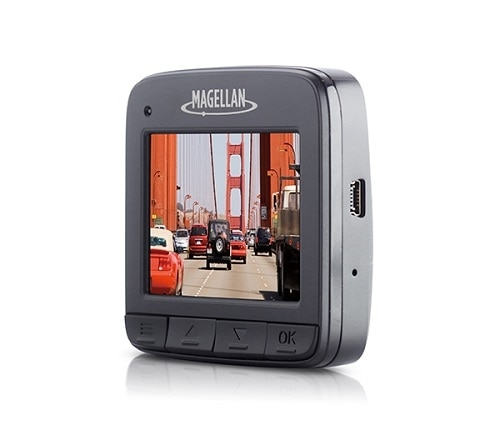 Click here for Magellan MiVue 240 - Dashboard camera - 720p / 30... prices