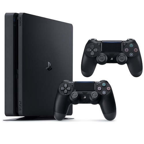 Click here for PlayStation 4 1TB console (no game) + extra DualSh... prices