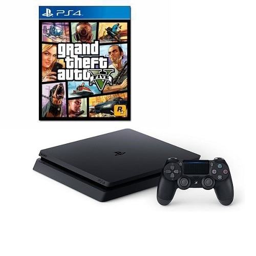 Click here for PlayStation 4 1TB console + GTA V prices