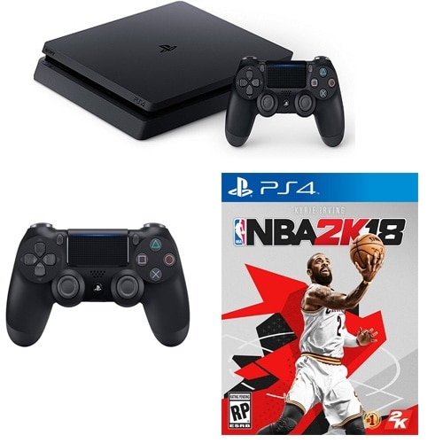 Click here for PlayStation 4 Slim 1TB Console with 2nd controller... prices