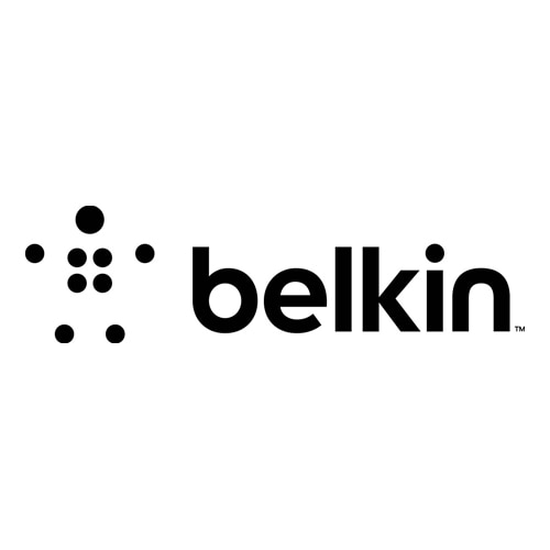 Belkin Components Belkin Inc PWR Strip 6 Outlet 5FT Cord Right Angle Plug F9P609 05R DP