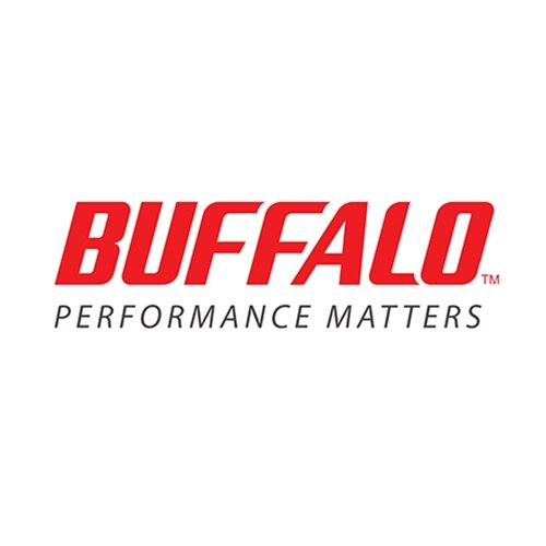Buffalo Technology INC. Buffalo DriveStation Quad Hard drive array 24 TB 4 bays Sata 300 4 x HDD 6 TB USB 3.0 external HD QH24TU3R5