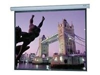 Da Lite Cosmopolitan Electrol Matte White projection screen 120 in 40789