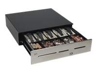 MMF Advantage - Electronic cash drawer - black