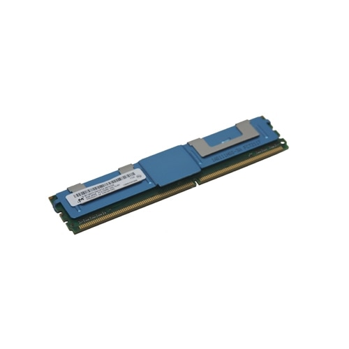 Dell Refurbished 2 GB Certified Replacement Memory Module for Select Systems 2Rx8 Rdimm 667MHz D558C