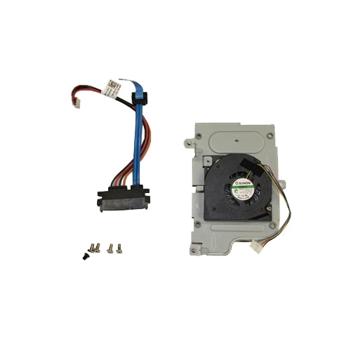 Dell Refurbished Hard Drive Bracket Kit H224H