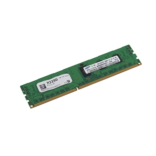 Dell Refurbished 1 GB Dual In Line Memory Module H339D