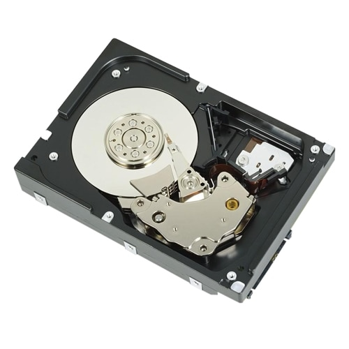 Dell Refurbished 15 000 RPM SAS Hard Drive 300GB X150K