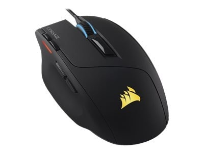 Click here for Corsair Gaming Sabre RGB - Mouse - optical - 8 but... prices