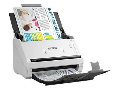 Click here for Epson DS-530 - document scanner prices